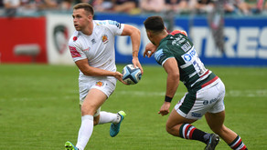 Could Leicester be Title UNDERDOGS?   Scrum Recap
