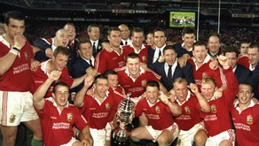 Can You Name the Players in the 1997 Lions Squad?