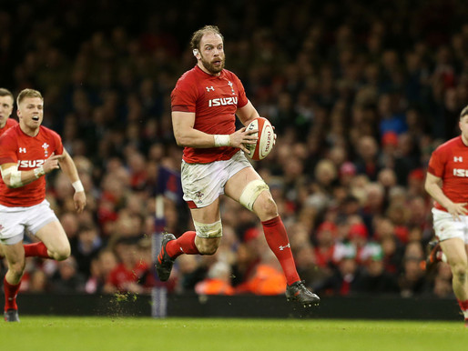 World Rugby Rankings: Wales Plummet to Third Tier