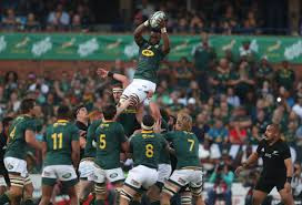 BREAKING: The Rugby Championship WILL include South Africa