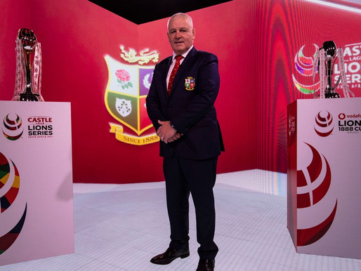 Who Will Be The Starting XV For The Lions?