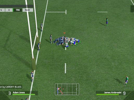 Top 5: Worst Rugby Video Games