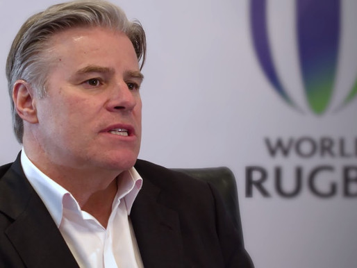 Top 5: Controversial Figures in Rugby Union