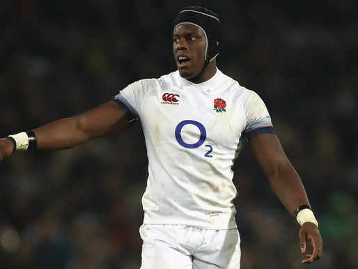 Who Should England Pick This Autumn Nations Cup?