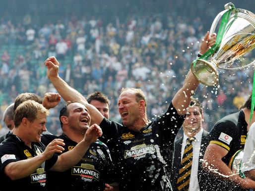 Can You Name The Wasps Heineken Cup 2007 Winning Team?
