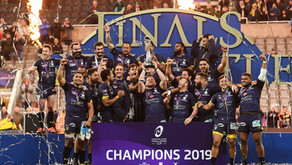 Can You Name The Last 10 Winners of the European Challenge Cup?