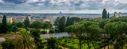 Rome pano
