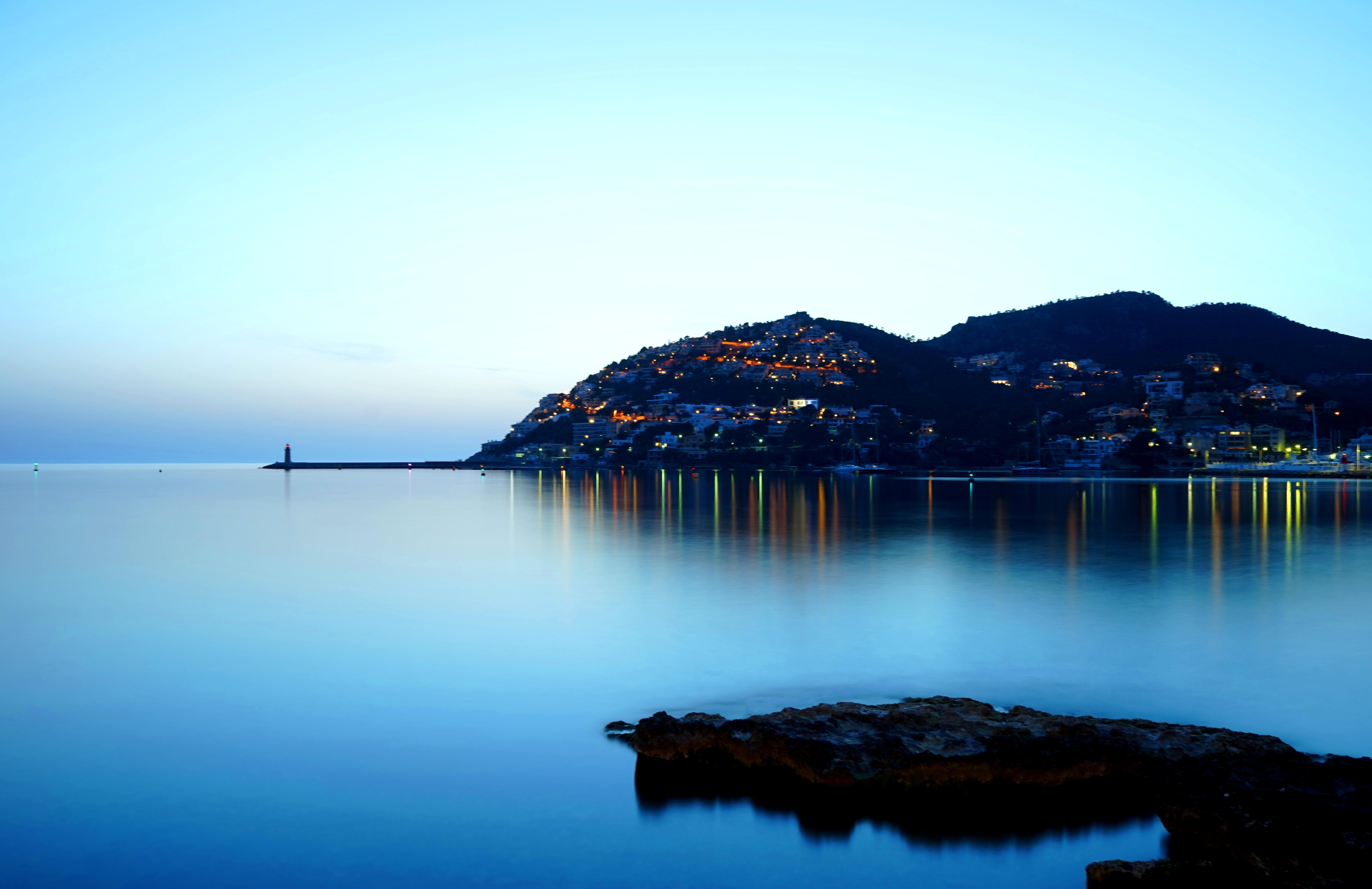 Andratx Harbour