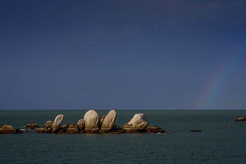 Rocks, BinTan