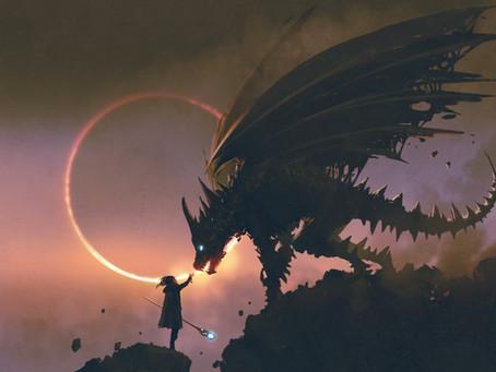 Dragonkin Versatile Heritage