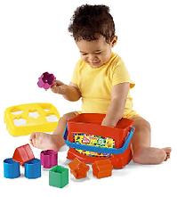 Older Infant Program