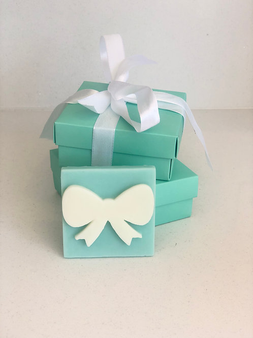 The Beautiful Blue Box