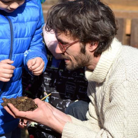 La permaculture, une révolution actuelle