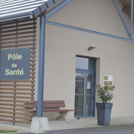 Vicq-sur-Nahon en quête d'un orthophoniste