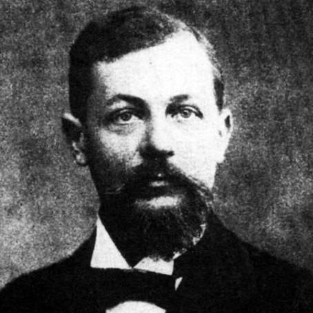 Emmanuel de Martonne, un géographe chabriot