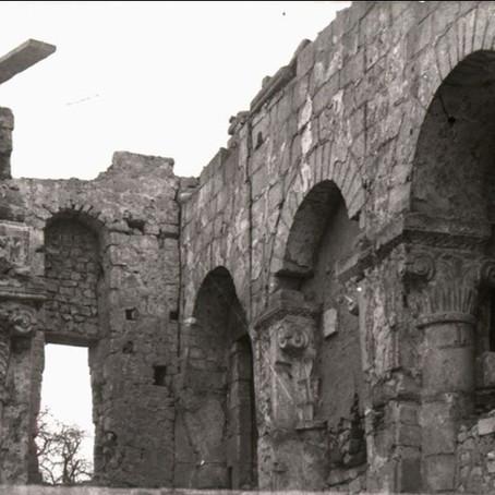 Aux origines de Luçay-le-Mâle