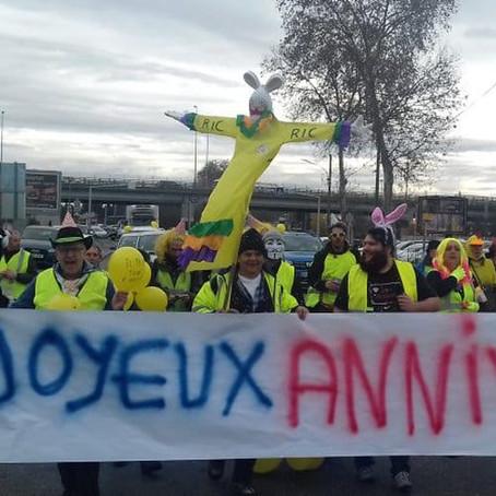 Gilets jaunes: 1 an après, la France rurale toujours oubliée!