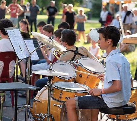 Lancement d'une académie musicale d'été dans l'Indre