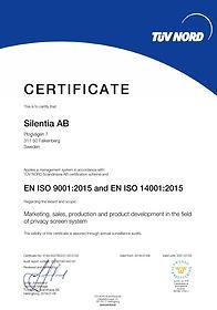 Silentia AB 9001 14001 EN.jpg
