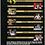 Thumbnail: ARTS ET COMBATS MAG #4 Octobre 1993