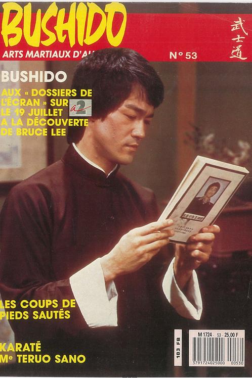 Bushido #53