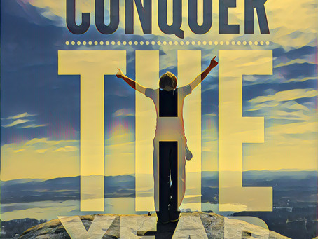 Conquer the Year
