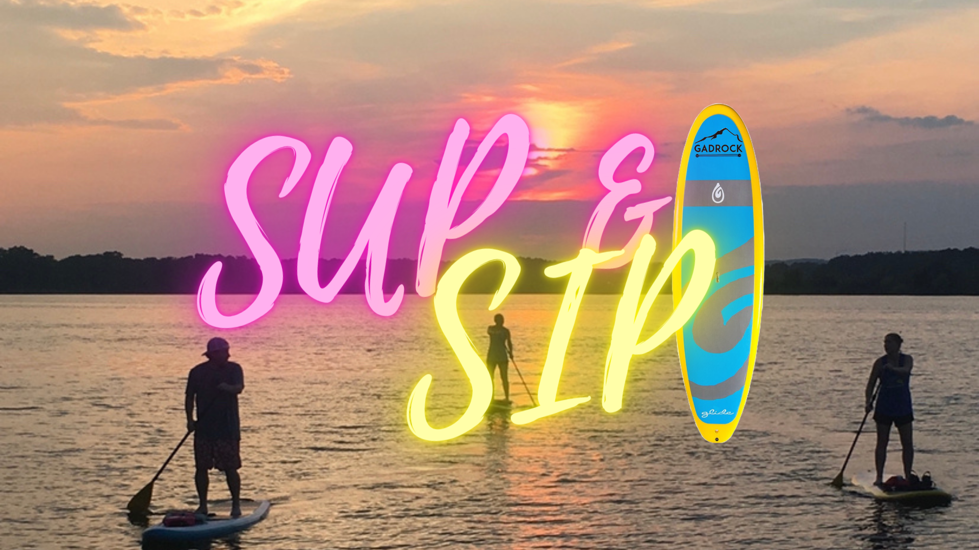 SUP and SIP