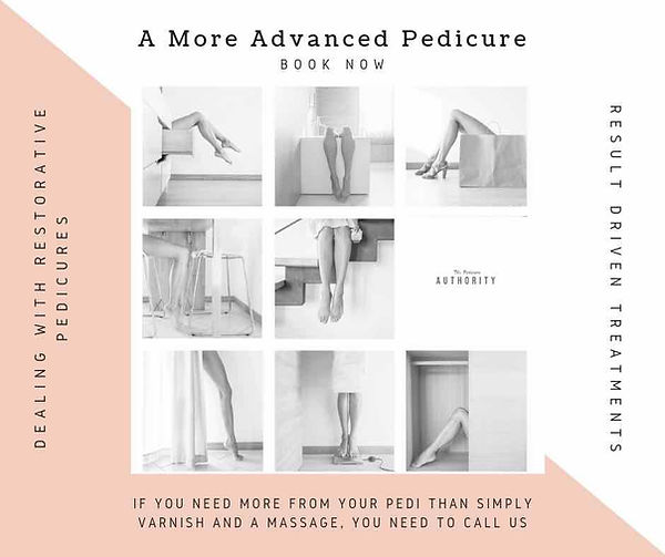 Book now, Elim image, best pedicure, new