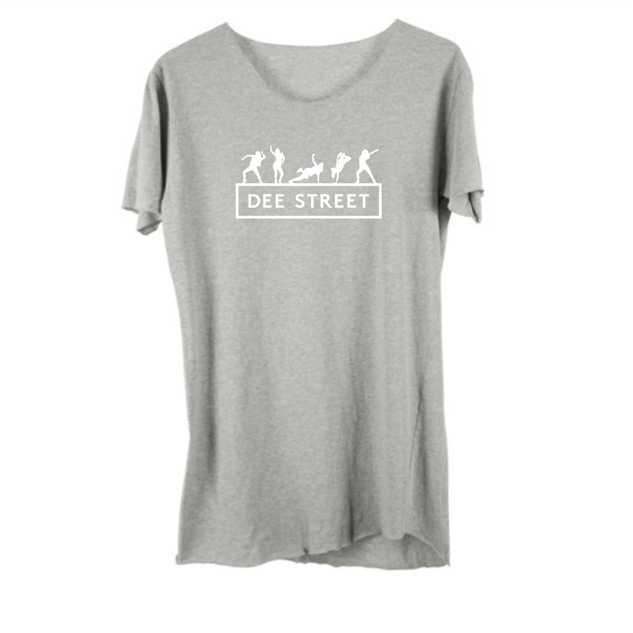 *LIMITED EDITION* BANDSOME RAW TEE