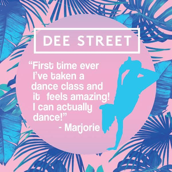 Dee Street Testimonial