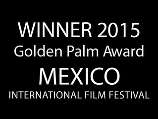 Leo's Last Name at 'Mexico International Film Festival'