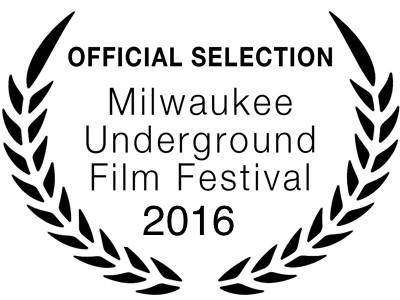 Videographics's Neverland made it to Milwaukee Underground Film Festival 2016!