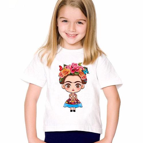 Kids Frida Shirt