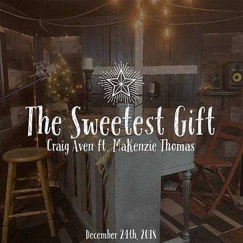 The Sweetest Gift LEAD SHEET Sheet Music