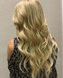 Full set of fusion extensions with a pac