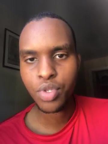 Billy Ngabire