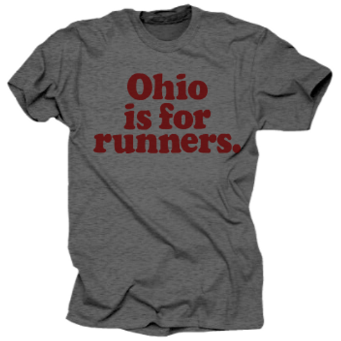 CM: Ohio Is For Runners