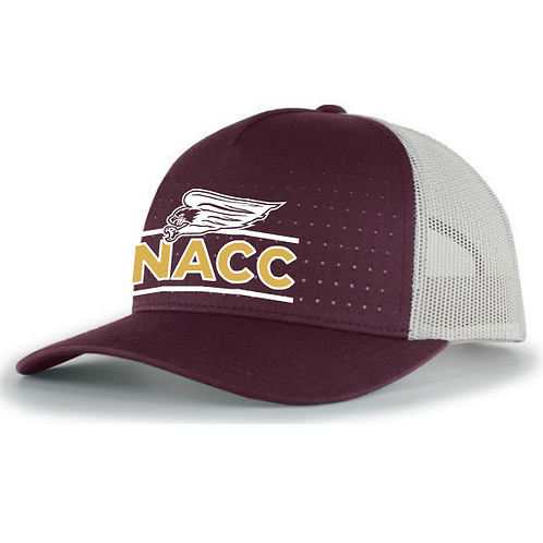 NA: TECHNICAL TRUCKER HAT