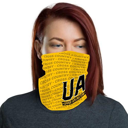 MASK: UA (GOLD)