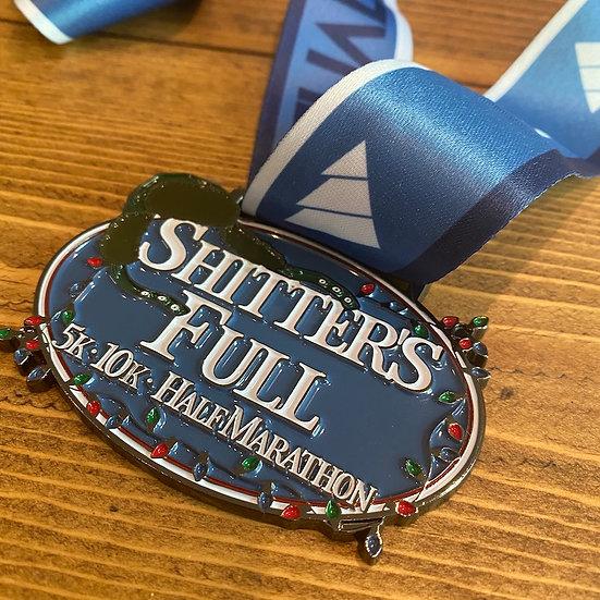 VRC: Shitter's Full Medal + Bib