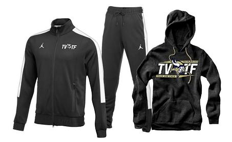 TVTF : Encouraged Team Bundle (Mens)