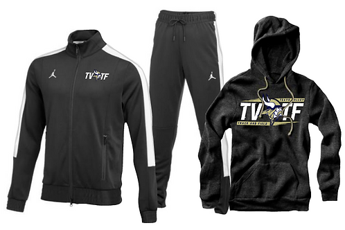 TVTF : Encouraged Team Bundle (Mens)
