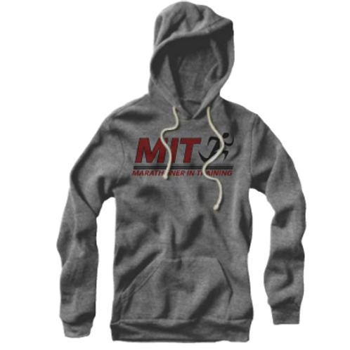 MIT: Vintage Hooded Fleece