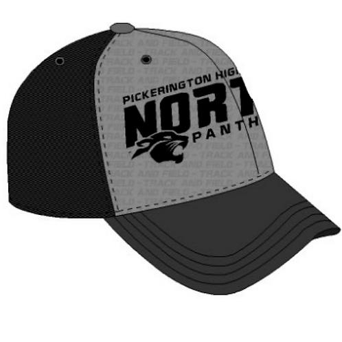 PN: BOCO TECHNICAL TRUCKER CAP