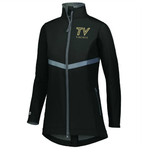 TV: ENCOURAGED 2020 TEAM WARM-UP JACKET (WOMEN)