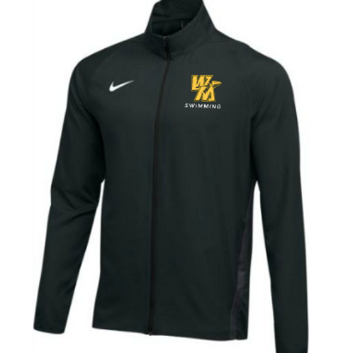 WS: Mens Nike Warm-Up Jacket