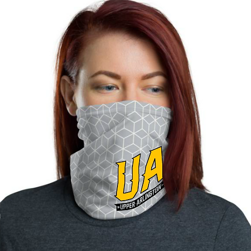 MASK: UA (GREY)