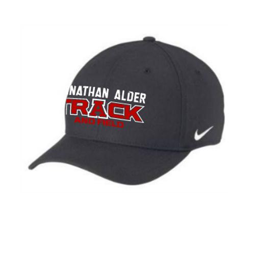 JA: NIKE BALL CAP