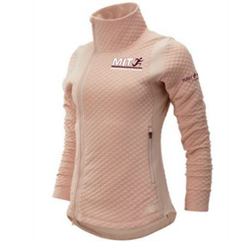 MIT: Womens NB Heat Loft Jacket
