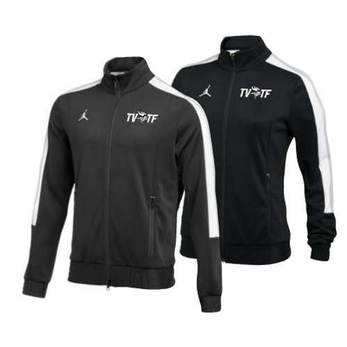 TVTF : Encouraged Jordan Warm-Up Jacket